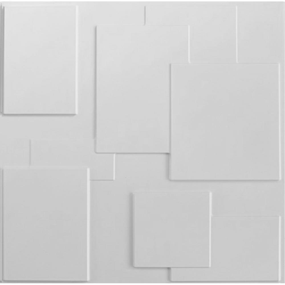 Mônaco - Placa de 50x50cm - LINHA POP
