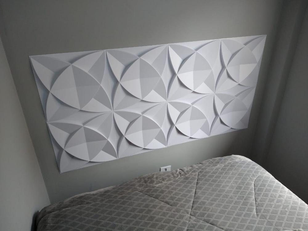 Bluma - Placa de 50x50cm