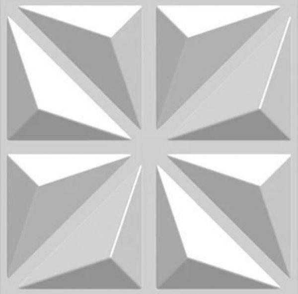 Stella - Placa de 50x50cm
