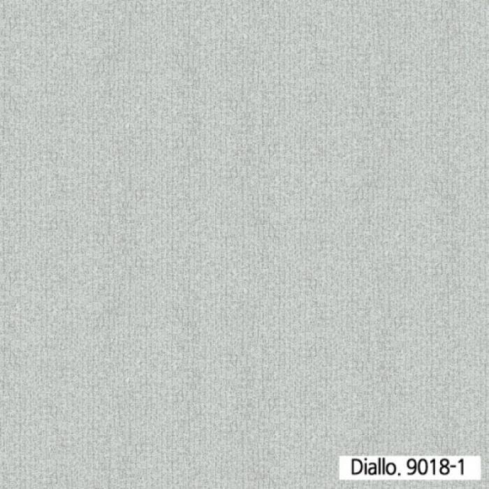 DIALLO 9018-1