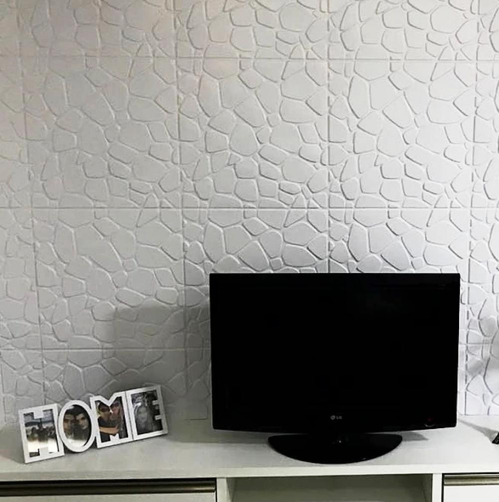 Stones - Placa de 50x50cm