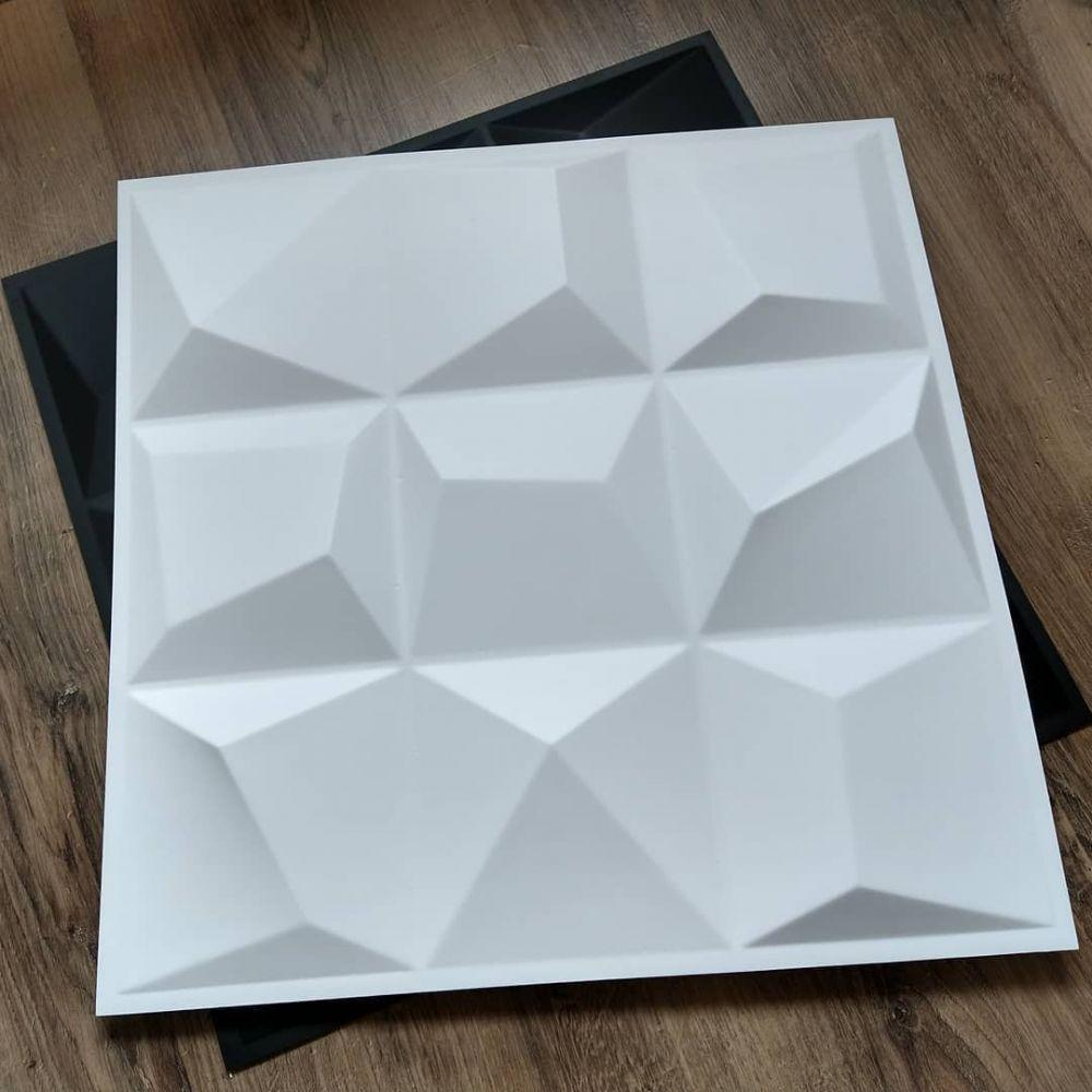 Tóquio - Placa de 50x50cm - LINHA POP
