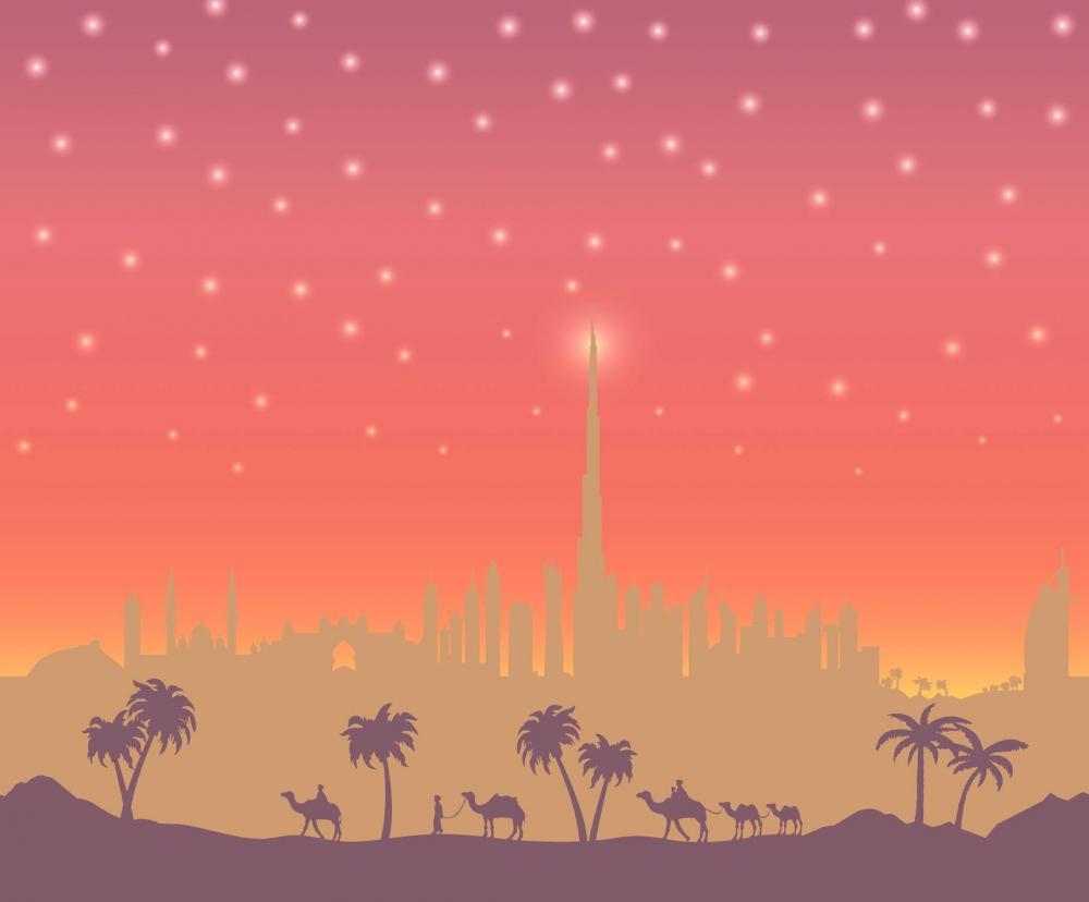SAHARA NIGHTS SK10022